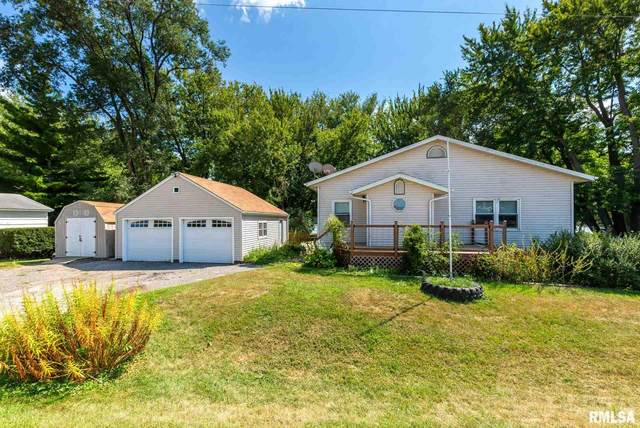 24800 1ST Avenue North, Hillsdale, IL 61257 (#QC4211144) :: RE/MAX Preferred Choice