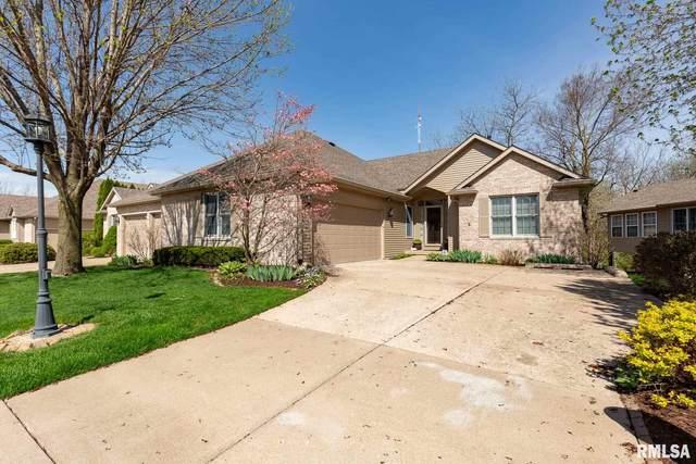 3641 70TH Street Court, Moline, IL 61265 (#QC4211168) :: Killebrew - Real Estate Group