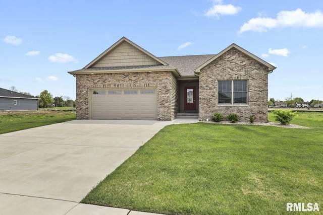 3212 Kames Circle, Springfield, IL 62711 (#CA999472) :: Killebrew - Real Estate Group