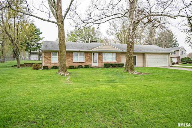15213 N Vonachen Drive, Chillicothe, IL 61523 (#PA1214618) :: RE/MAX Preferred Choice