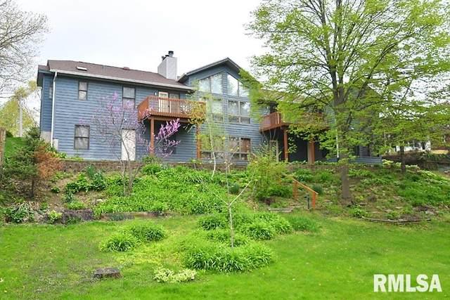 805 E 5TH Street, Coal Valley, IL 61240 (#QC4211198) :: Killebrew - Real Estate Group