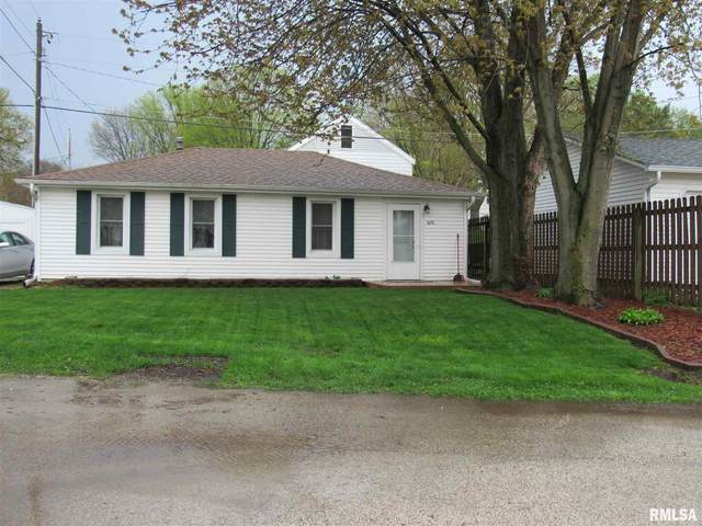 626 1ST Avenue, Hampton, IL 61256 (#QC4211217) :: Paramount Homes QC