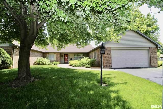 11 Valley High Estate, Pekin, IL 61554 (#PA1214689) :: Paramount Homes QC