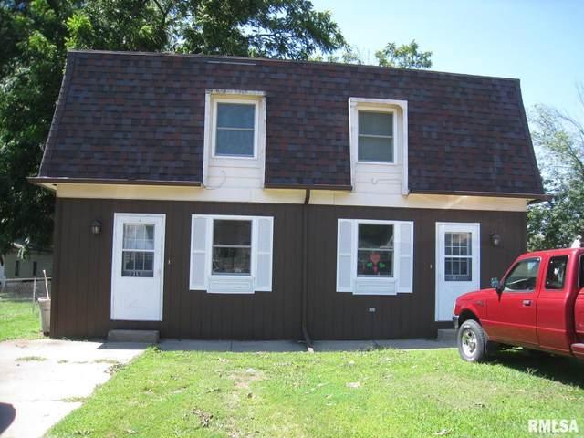 215 3RD Street, COLONA, IL 61241 (#QC4211239) :: Paramount Homes QC