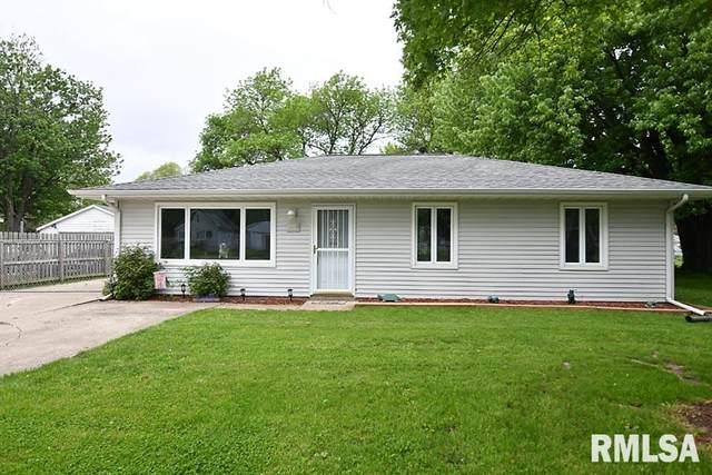 209 6TH Street, COLONA, IL 61241 (#QC4211336) :: Paramount Homes QC