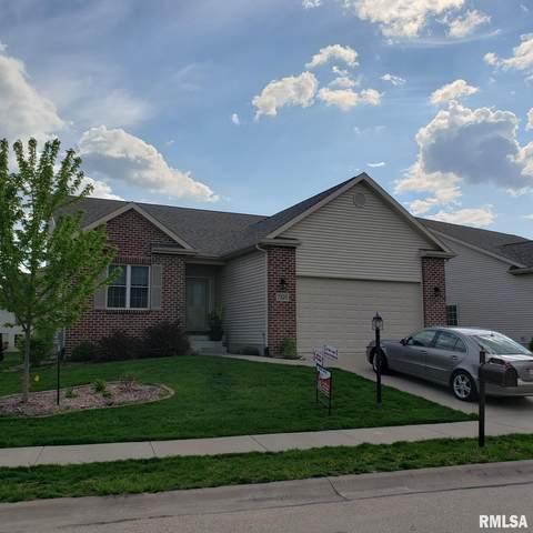 7326 35TH Avenue, Moline, IL 61265 (#QC4211342) :: Killebrew - Real Estate Group