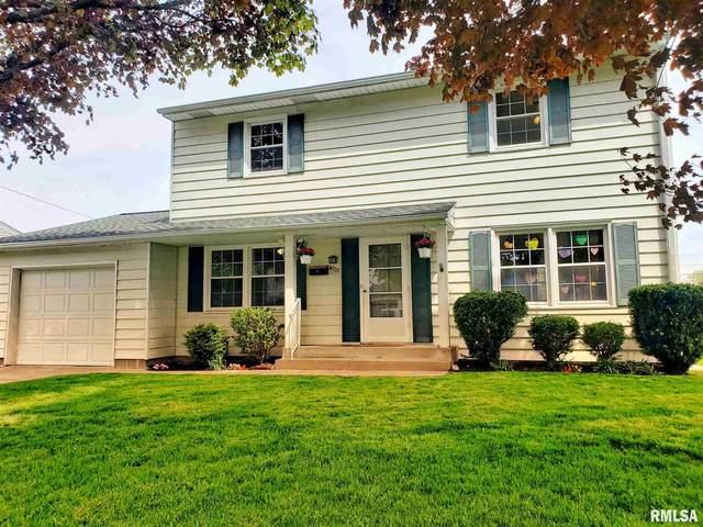 4733 19TH Avenue, Moline, IL 61265 (#QC4211354) :: Paramount Homes QC