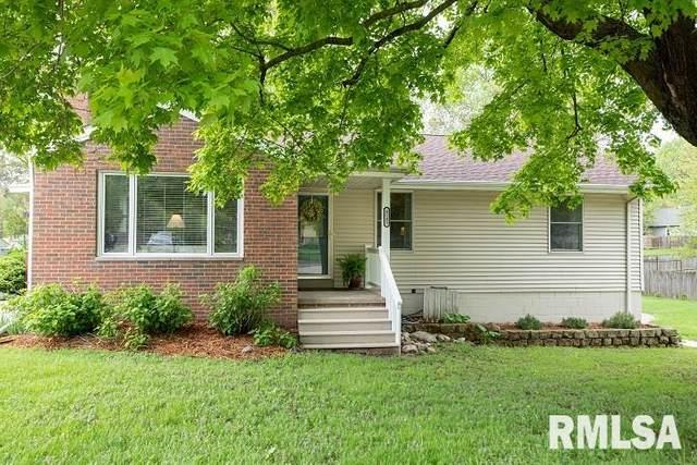 4105 S Lafayette Avenue, Bartonville, IL 61607 (#PA1215095) :: RE/MAX Preferred Choice