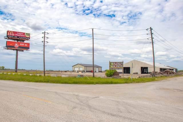 17379 W Frontage, Litchfield, IL 62056 (#CA999822) :: Kathy Garst Sales Team