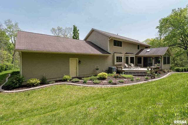 105 Hidden Valley Court, Savanna, IL 61074 (#QC4211645) :: RE/MAX Preferred Choice