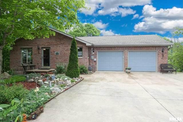 501 W Bittersweet Road, Washington, IL 61571 (#PA1215178) :: Adam Merrick Real Estate
