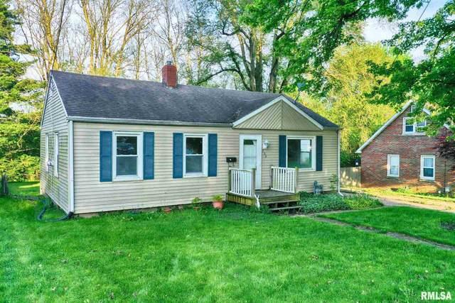 506 Spring Street, Washington, IL 61571 (#PA1215193) :: RE/MAX Preferred Choice
