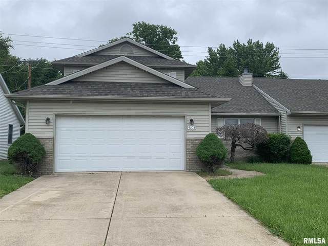 4103 Camomile Lane, Springfield, IL 62711 (#CA1000025) :: The Bryson Smith Team