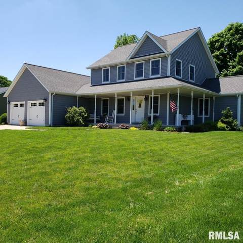 586 Westwood Boulevard, Canton, IL 61520 (#PA1215416) :: RE/MAX Preferred Choice