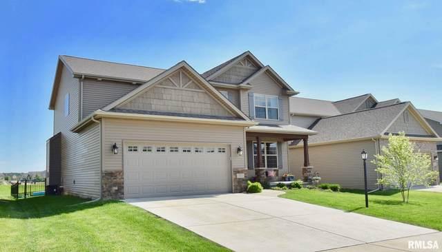 2816 W School Street, Dunlap, IL 61525 (#PA1215472) :: RE/MAX Preferred Choice