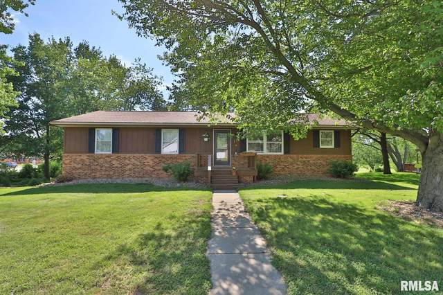 111 Giles Drive, Mackinaw, IL 61755 (#PA1215556) :: Adam Merrick Real Estate