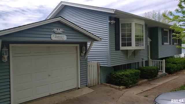 8214 W 7TH Street, Rock Island, IL 61201 (#QC4212035) :: Nikki Sailor | RE/MAX River Cities