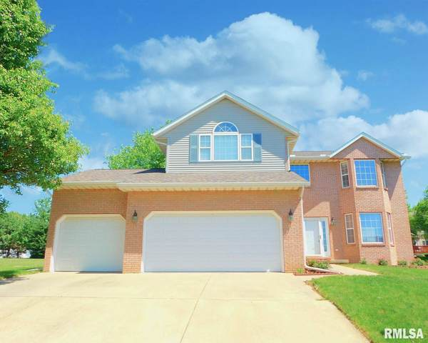 2307 Annamere Drive, Dunlap, IL 61525 (#PA1215626) :: Killebrew - Real Estate Group