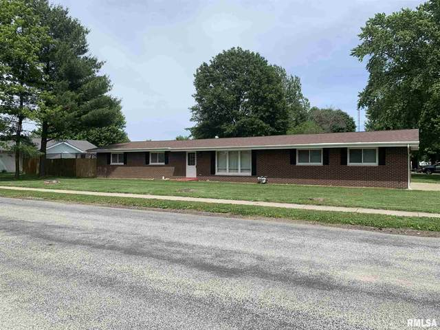 2 Conestoga Drive, Auburn, IL 62615 (#CA1000299) :: Killebrew - Real Estate Group
