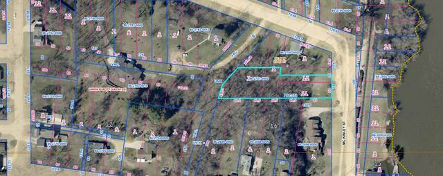 3402 Mckinley Street, Clinton, IA 52732 (#QC4212140) :: Paramount Homes QC