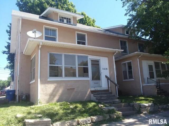 1419-1421 19TH Avenue, Moline, IL 61265 (#QC4212248) :: Killebrew - Real Estate Group