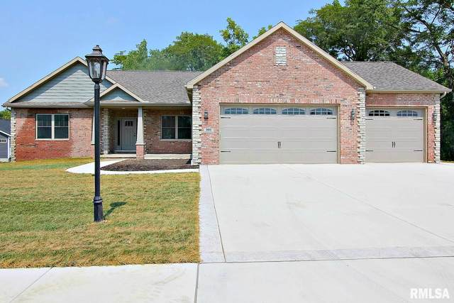 204 Saddlerock Drive, Washington, IL 61571 (#PA1215832) :: Killebrew - Real Estate Group