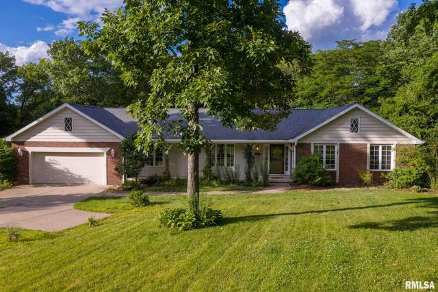 617 Bayside Drive, Germantown Hills, IL 61548 (#PA1215874) :: The Bryson Smith Team