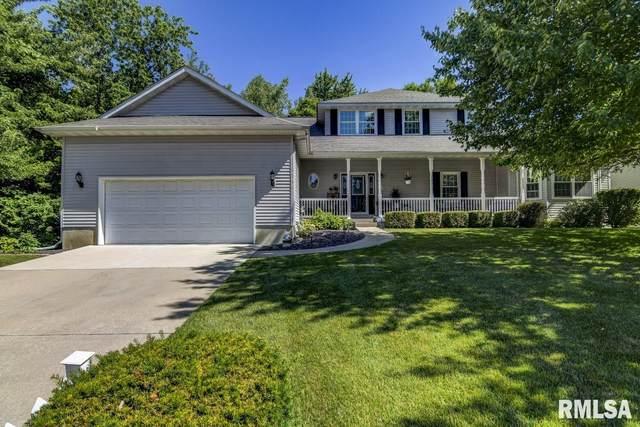 2301 Shabbona Drive, Springfield, IL 62702 (#CA1000634) :: Killebrew - Real Estate Group