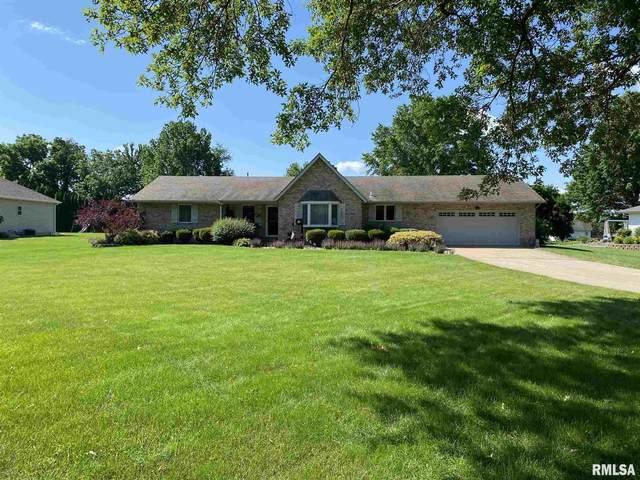 39 Estate Road, Geneseo, IL 61254 (#QC4212584) :: Killebrew - Real Estate Group