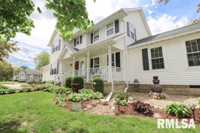 1529 N Logan Street, Chillicothe, IL 61523 (#PA1216308) :: RE/MAX Preferred Choice