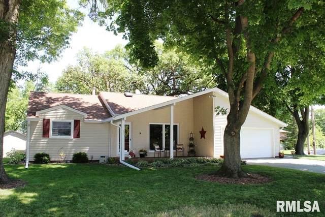17 Crestview Drive, Coal Valley, IL 61240 (#QC4212714) :: Killebrew - Real Estate Group