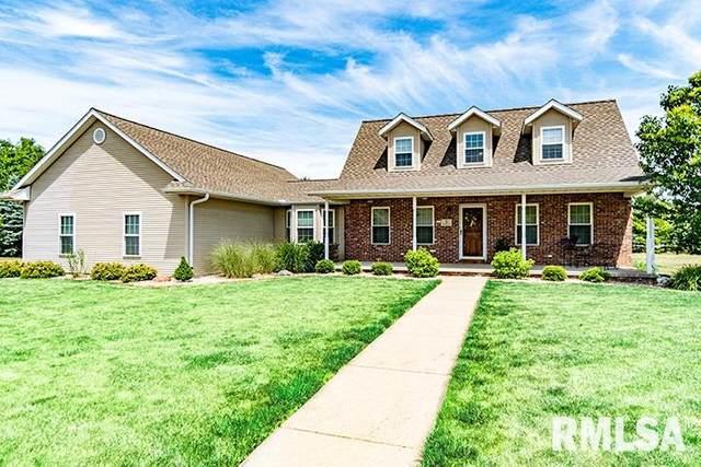3 Pin Oak Court, Washington, IL 61571 (#PA1216329) :: Killebrew - Real Estate Group