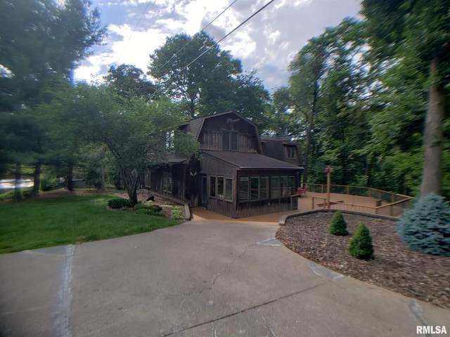 1229 35TH Avenue, Moline, IL 61265 (#QC4212716) :: Killebrew - Real Estate Group