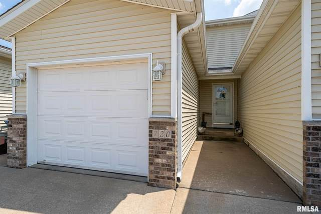 720 Prairie Meadow, Blue Grass, IA 52726 (#QC4212749) :: The Bryson Smith Team