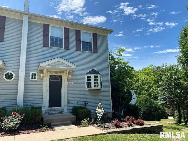3333 W King James Road, Peoria, IL 61615 (#PA1216383) :: Killebrew - Real Estate Group