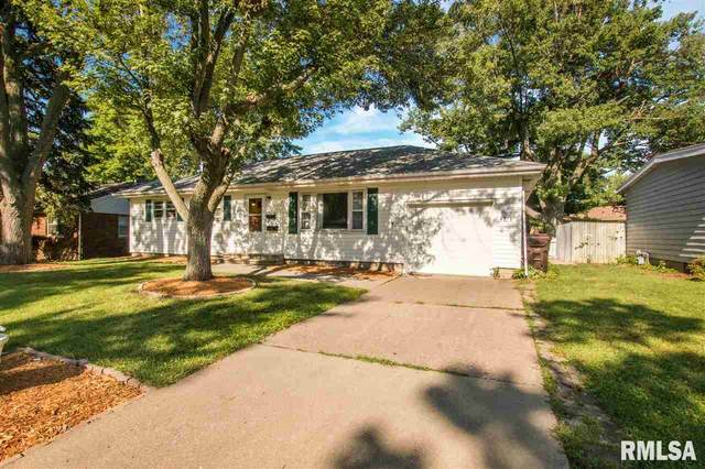 4213 N Wycliffe Road, Peoria, IL 61614 (#PA1216438) :: RE/MAX Preferred Choice