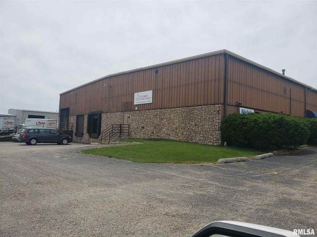 8635 N Industrial, Peoria, IL 61615 (#PA1216473) :: Killebrew - Real Estate Group