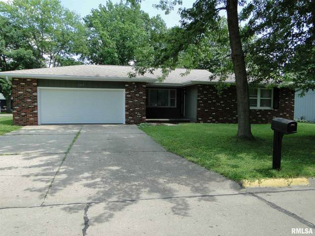 1118 Stacy Lane, Macomb, IL 61455 (#PA1216517) :: The Bryson Smith Team
