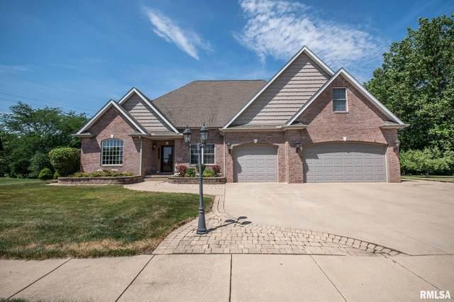 1716 Sycamore, Washington, IL 61571 (#PA1216540) :: Killebrew - Real Estate Group