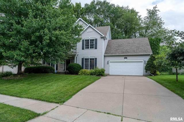 2813 35TH Avenue, Rock Island, IL 61201 (#QC4212984) :: Killebrew - Real Estate Group