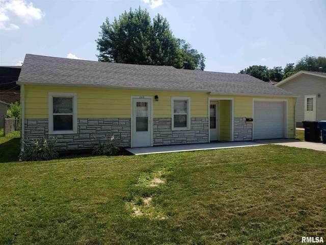 2410 48TH Street, Moline, IL 61265 (MLS #QC4213036) :: BN Homes Group