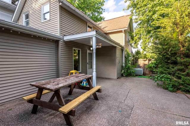 1714 N Marquette Street, Davenport, IA 52804 (#QC4213123) :: Killebrew - Real Estate Group