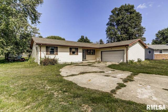 507 Rainbow Drive, Athens, IL 62613 (#CA1001057) :: Killebrew - Real Estate Group