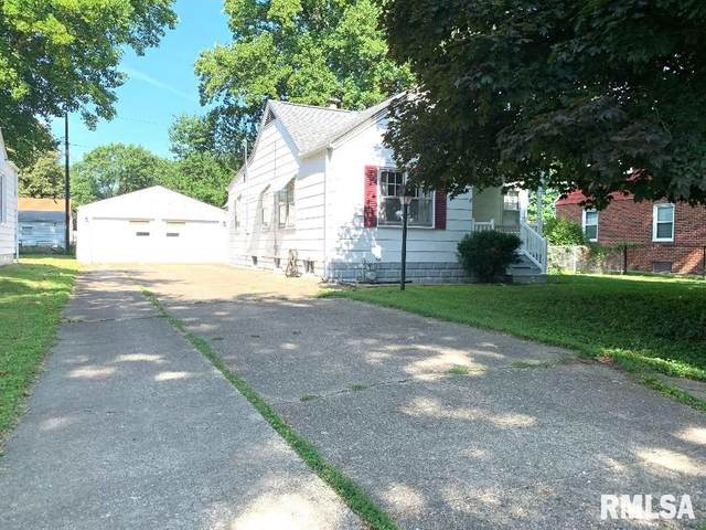 3225 Palmer Street, Springfield, IL 62703 (#CA1001062) :: RE/MAX Preferred Choice