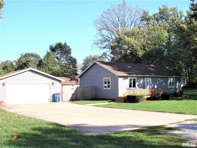 233 N Simmons Street, Wataga, IL 61488 (#CA1001102) :: Paramount Homes QC