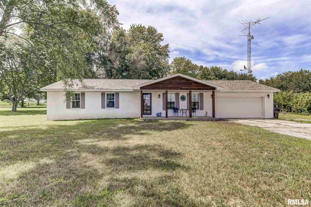 12069 State Route 4, Auburn, IL 62615 (#CA1001144) :: Killebrew - Real Estate Group