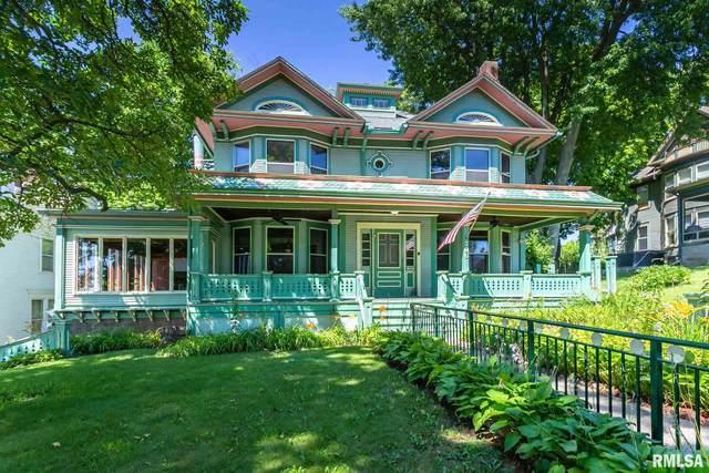 206 Prospect Terrace, Davenport, IA 52803 (#QC4213342) :: Paramount Homes QC