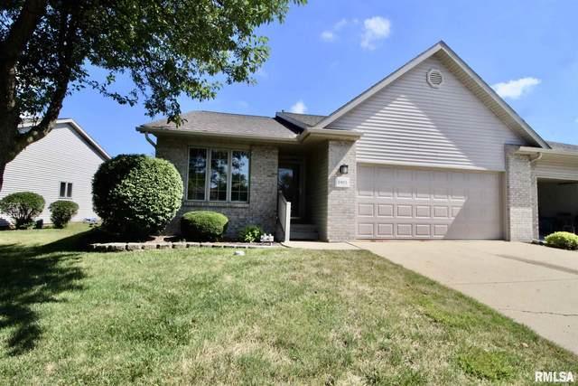 1805 Golfview Lane, Pekin, IL 61554 (#PA1216963) :: Killebrew - Real Estate Group