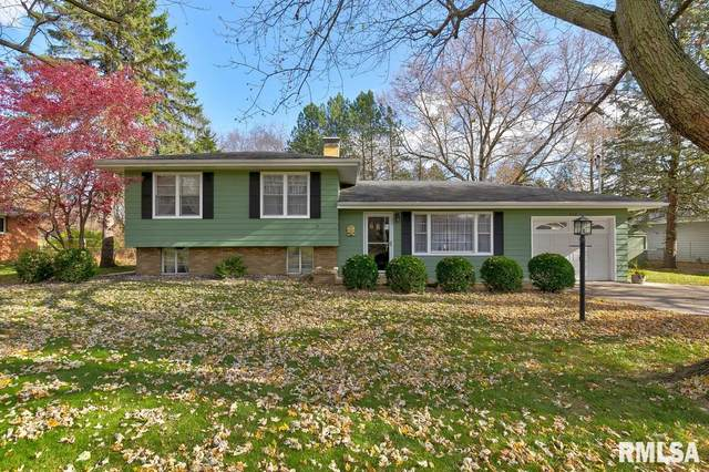938 W Oakview Drive, Peoria, IL 61615 (#PA1216990) :: Nikki Sailor | RE/MAX River Cities