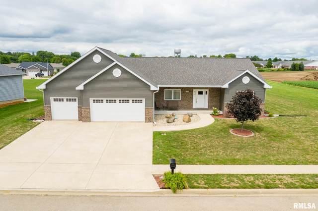 125 E Margarete Street, Tremont, IL 61568 (MLS #PA1217237) :: BN Homes Group